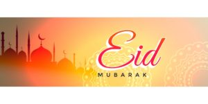 Announcing Eid Al Adha in Syracuse